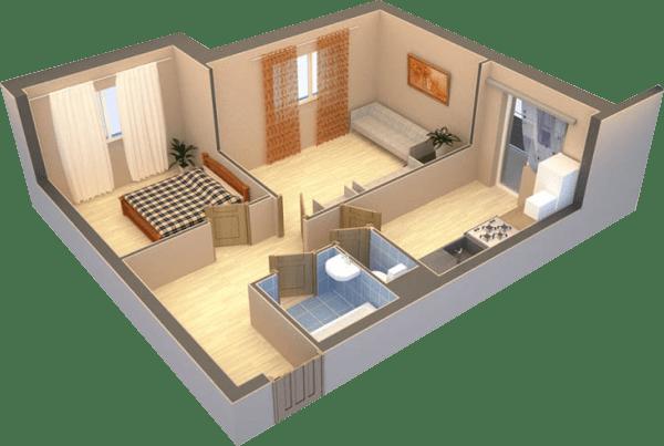Узаконивание перепланировки квартиры в Томске, юридические услуги и консультации, подготовка пакета документов и узаконивание перепланировки, недорого.